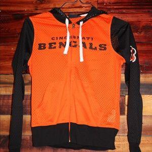 Bengals Jacket